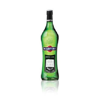 Вермут Мартини Martini Extra Dry 0,5л