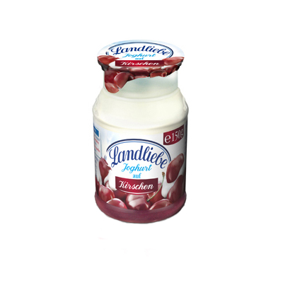 Йогурт Landliebe  tomallru