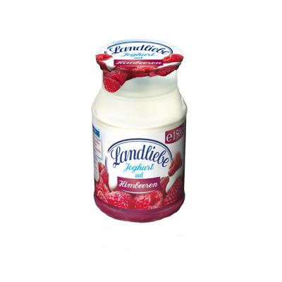 Купить Йогурт quotLandliebequot quotНежныйquot 15 200г бидончик